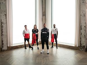 Nike FC by VERYRARE ©