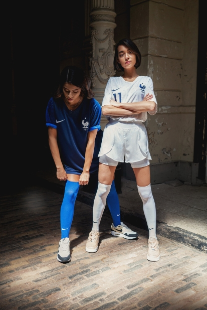 Nike World Cup Jerseys by VERYRARE ©